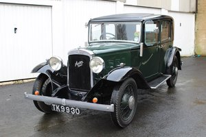Picture of Austin Six Westminster 1933 - To be auctioned 26-03-21 For Sale by Auction