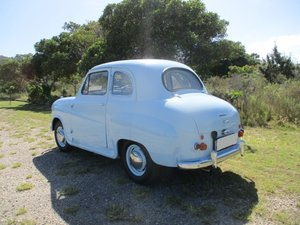 Picture of 1953 Rust free A30 nice condition For Sale