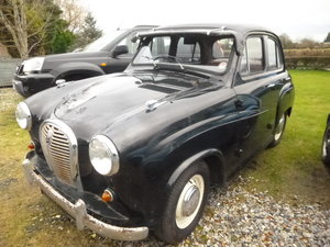Picture of 1958 MUCH LOVED A35 RUNS AND DRIVES NEEDS TLC For Sale