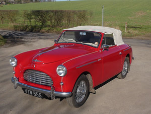 Picture of 1950 Austin A40 Sports For Sale