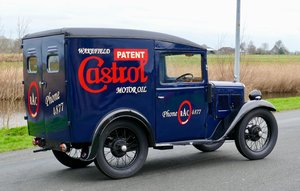 Picture of Austin 7 Delivery Van 1935 For Sale