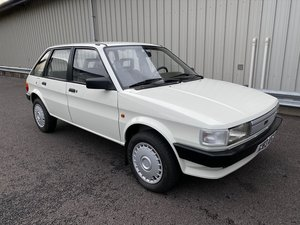 Picture of 2000 X AUSTIN MAESTRO 1.3 TET LEDBURY LHD WITH JUST 6K MILES For Sale