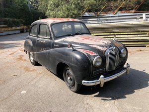 Picture of 1962 Austin A4 Somerset For Sale