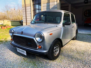 Picture of Austin Mini MAYFAIR  1984 FOR SALE For Sale