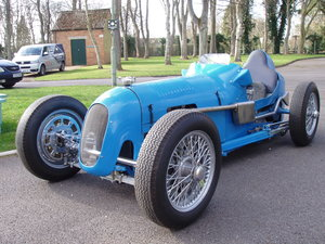 Picture of C1936 Austin 7 Supercharged Single Seater For Sale