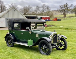 Picture of 1924 Austin Heavy 12/4 Clifton Tourer SOLD