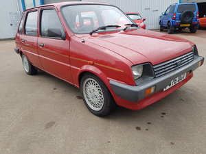 Picture of 1988 Austin Metro City X 1.3 - 76K For Sale
