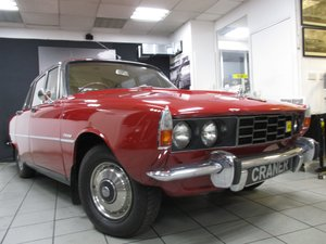 Picture of 1971 Austin Rover P6 2200cc For Sale