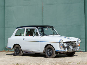 Picture of 1958 Austin A40 Farina For Sale by Auction
