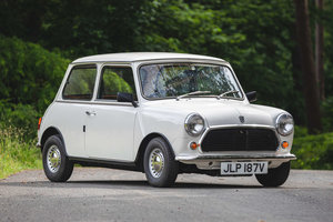 Picture of 1979 Austin Mini 1000 (Auto) - 2,699 Miles For Sale by Auction