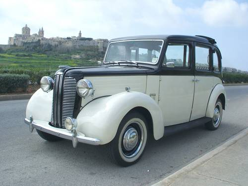 1943 Weddings in Malta Cars for Hire For Hire (picture 1 of 4)