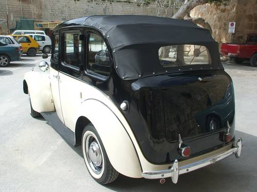 1943 Weddings in Malta Cars for Hire For Hire (picture 2 of 4)