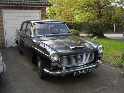austin westminster,wolseley 6/110,vanden plas 3 litre Wanted (picture 1 of 6)