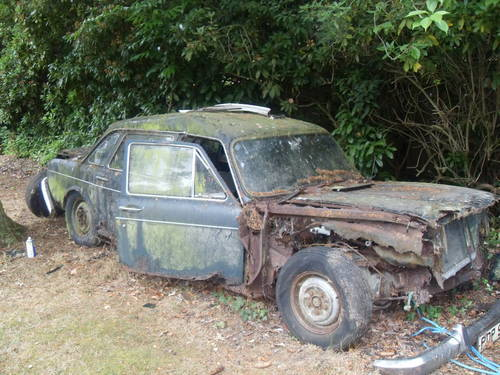 austin westminster,wolseley 6/110,vanden plas 3 litre Wanted (picture 3 of 6)