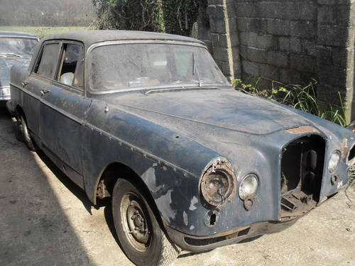 austin westminster,wolseley 6/110,vanden plas 3 litre Wanted (picture 4 of 6)