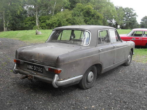 austin westminster,wolseley 6/110,vanden plas 3 litre Wanted (picture 5 of 6)