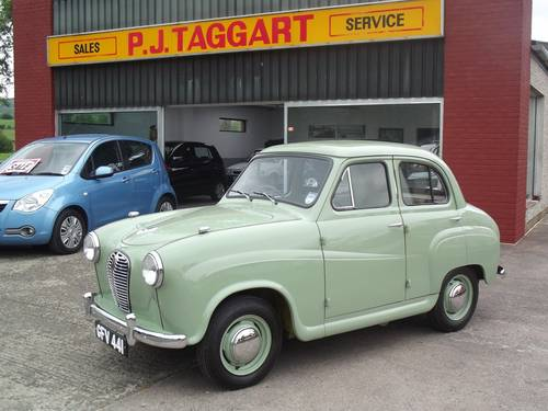 1953 Austin A30 AS3 *Simply The Finest Example Around* For Sale (picture 1 of 6)