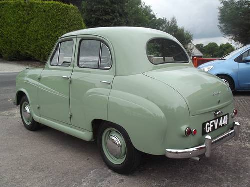 1953 Austin A30 AS3 *Simply The Finest Example Around* For Sale (picture 3 of 6)