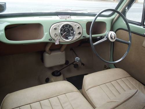 1953 Austin A30 AS3 *Simply The Finest Example Around* For Sale (picture 4 of 6)