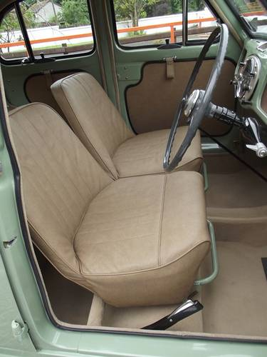 1953 Austin A30 AS3 *Simply The Finest Example Around* For Sale (picture 5 of 6)