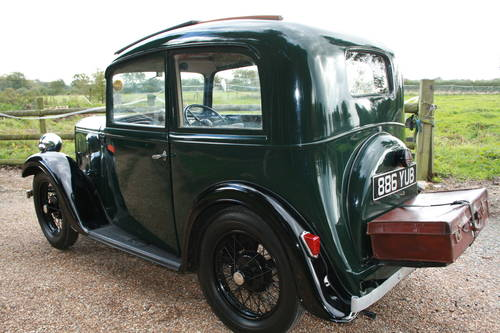 1935 Austin Seven Ruby ,now sold, others wanted ..... Wanted (picture 2 of 6)