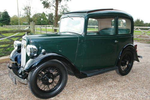 1935 Austin Seven Ruby ,now sold, others wanted ..... Wanted (picture 5 of 6)