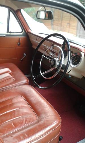 1957 Austin Westminster A105 Auto For Sale (picture 5 of 6)