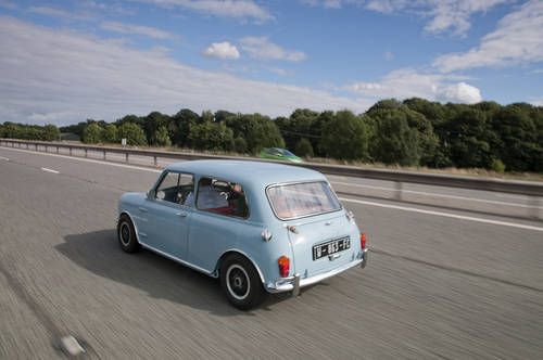 1964 Neville Trickett Mini Sprint  For Sale (picture 2 of 6)