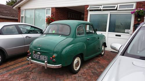 1958 Austin A35 (Needs Bodywork Restoring) For Sale (picture 4 of 6)