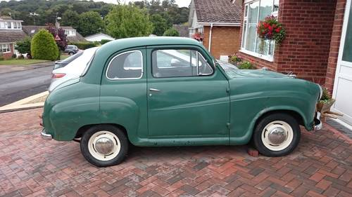 1958 Austin A35 (Needs Bodywork Restoring) For Sale (picture 5 of 6)