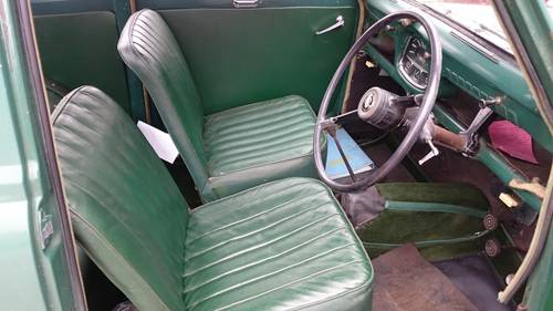 1958 Austin A35 (Needs Bodywork Restoring) For Sale (picture 6 of 6)