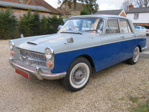 1960 Austin A99 Westminster (Credit Cards Accepted) SOLD (picture 3 of 6)