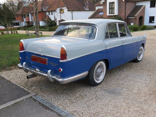 1960 Austin A99 Westminster (Credit Cards Accepted) SOLD (picture 4 of 6)