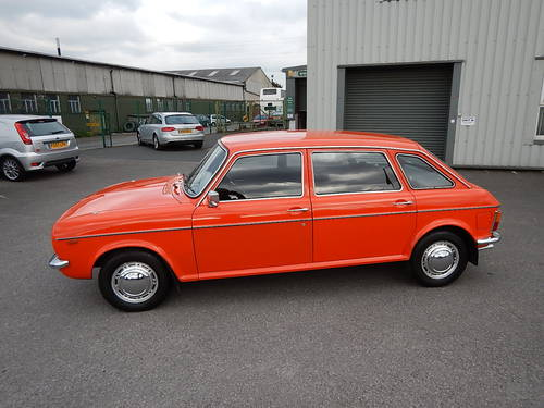 1980 AUSTIN MAXI 1750 Automatic SOLD (picture 1 of 6)