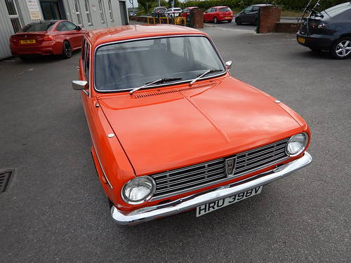 1980 AUSTIN MAXI 1750 Automatic SOLD (picture 2 of 6)