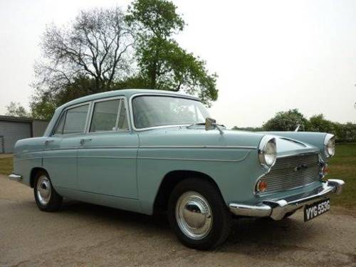 1968 WANTED - AUSTIN CAMBRIDGE A60  Wanted (picture 1 of 1)