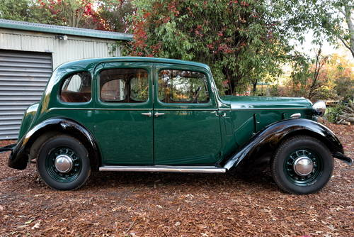 1938 Invest In An Austin! SOLD (picture 4 of 6)