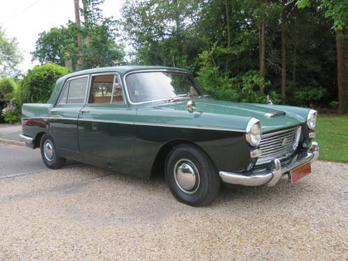 1967 Austin A110 Westminster (Credit/Debit Cards Accepted) SOLD (picture 2 of 6)