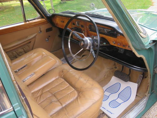 1967 Austin A110 Westminster (Credit/Debit Cards Accepted) SOLD (picture 5 of 6)