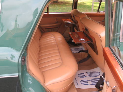 1967 Austin A110 Westminster (Credit/Debit Cards Accepted) SOLD (picture 6 of 6)
