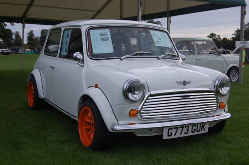 1989 Mini 1275 For Sale (picture 1 of 6)