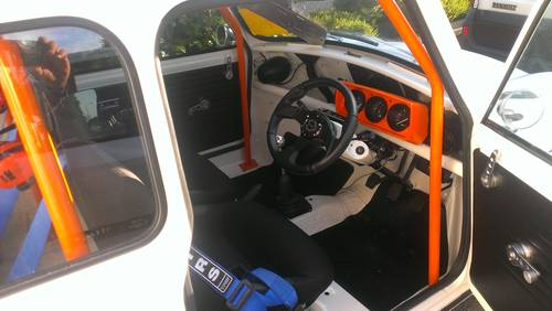 1989 Mini 1275 For Sale (picture 2 of 6)