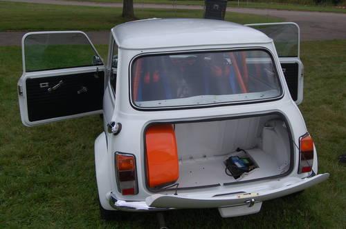 1989 Mini 1275 For Sale (picture 3 of 6)