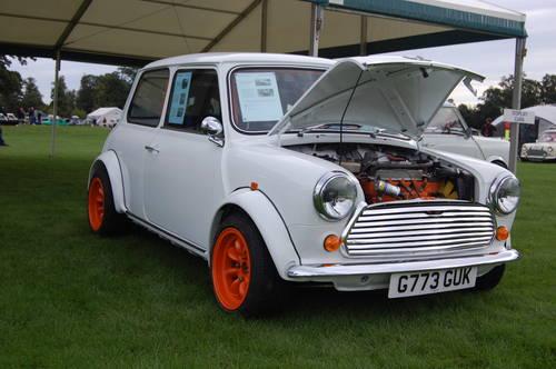 1989 Mini 1275 For Sale (picture 4 of 6)