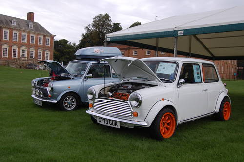 1989 Mini 1275 For Sale (picture 5 of 6)