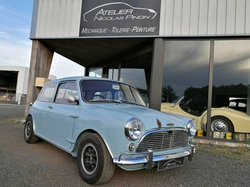 1964 Neville Trickett Mini Sprint  For Sale (picture 1 of 6)
