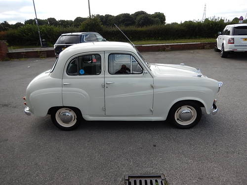 1959 AUSTIN A35 Four Door Saloon ~  SOLD (picture 3 of 6)