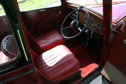 1937  Looking to Purchase Austin 7 of all variants. Wanted (picture 3 of 6)
