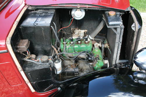1937  Looking to Purchase Austin 7 of all variants. Wanted (picture 4 of 6)