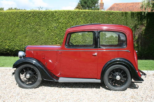 1937  Looking to Purchase Austin 7 of all variants. Wanted (picture 5 of 6)
